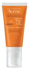 Avène Sun Care SPF 50+ Tinted Cream 50ml