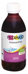 Pediakid Immuno-Strong Family Size 250ml