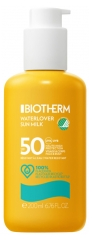Biotherm Waterlover Sun Milk SPF 50 200 ml