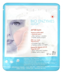Talika Bio Enzymes Mask After Sun Mask Second Skin