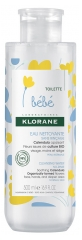 Klorane Baby No-Rinse Cleansing Water 500ml