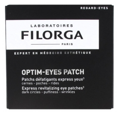 Filorga OPTIM-EYES Patches 2 Patches