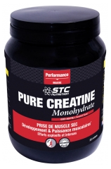 STC Nutrition 100% Pure Créatine Monohydrate 1 kg