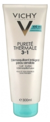Vichy Thermal Purety Integral Make-Up Remover 3in1 Sensitive Skin 300ml