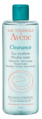 Avène Cleanance Micellar Water 400ml
