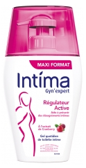 Intima Gyn Expert Active Regulator Daily Gel 240ml