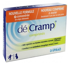 Décramp 30 Tablets