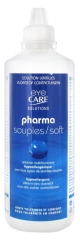Eye Care Pharma Souples Solution Pour Lentilles 360 ml