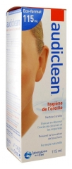 Audiclean Ear Cleansing Wash 115ml