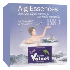 Docteur Valnet Organic Alg-Essences Like A Sea Spa 3 Baths