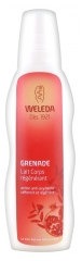 Weleda Regenerating Body Lotion with Pomegranate 200ml