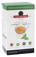 Arlor Natural Scientific L'Authentique Schlankmacher Grüner Tee 20 Beutel