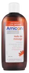 Arnican Massage Oil 200ml with 33% Free