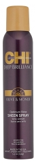CHI Deep Brilliance Olive & Monoi Spray Satinant 150 g