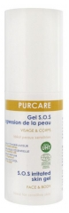Dermatherm Purcare S.O.S Irritated Skin Gel 50ml