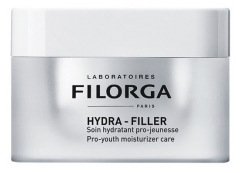 Filorga HYDRA-FILLER Pro-Youth Moisturizer Care 50ml