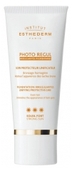 Institut Esthederm Photo Regul Soin Protecteur Unificateur Soleil Fort 50 ml