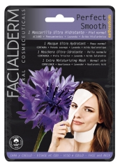 Facialderm Perfect Smooth 1 Ultra Moisturizing Mask