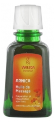 Weleda Massage Oil with Arnica 50ml