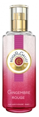 Roger & Gallet Fresh Fragrant Water Red Ginger 100ml