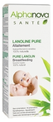 Alphanova Salud Lanoline Pure Breastfeeding 40 ml