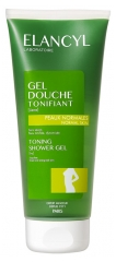Elancyl Gel Douche Tonifiant 200 ml