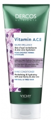 Vichy Dercos Nutrients Vitamin A.C.E Shine Conditioner 200ml