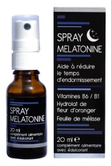 Nutrivie Spray Melatonine 20 ml
