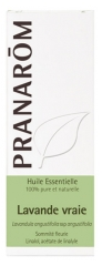 Pranarôm Essential Oil True Lavender (Lavandula angustifolia) 10 ml