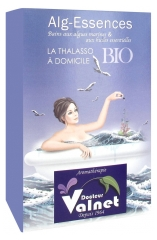 Docteur Valnet Organic Alg-Essences Like A Sea Spa 6 Baths
