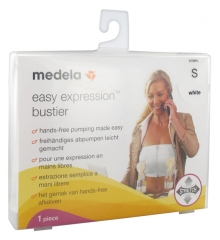 Medela Easy Expression Bustier Blanco