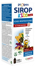 Ortis Propex Syrup Kids Respiratory Tracts 150ml