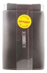 Pilbox Liberty Weekly Pill Box + 1 Pocket Size Pillbox Offered