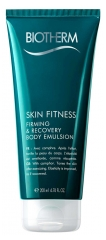 Biotherm Skin Fitness Firming & Recovery Body Emulsion 200ml
