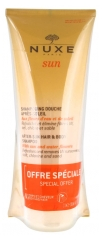 Nuxe Sun After-Sun Hair & Body Shampoo 2 x 200ml