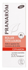 Pranarôm Cepharom Roll-On Molestias de Cabeza 5 ml