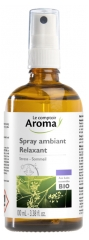 Le Comptoir Aroma Relaxing Room Spray with Organic Essential Oils 100ml