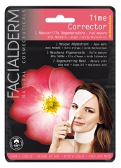 Facialderm Time Corrector 1 Regenerating Mask