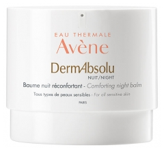 Avène DermAbsolu Night Comforting Night Balm 40ml
