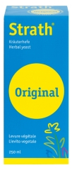 A.Vogel Strath Original Vegetable Yeast 250ml