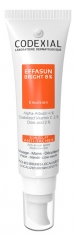 Codexial Effasun Bright 8% Emulsion 30ml
