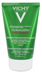 Vichy Normaderm Phytosolution Volcanic Mattifying Cleansing Cream 125 ml