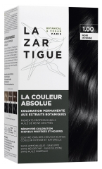 j. F. Lazartigue El Color Absoluto