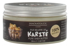 Innovatouch Pure Shea Butter 100% Natural 100ml