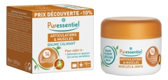 Puressentiel Joints & Muscles Soothing Balm 30ml Special Offer