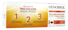 Oenobiol Intensive Sun Youth Capital Preparer 3 x 30 Capsules