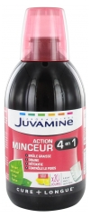 Juvamine Slimming Action 4in1 500ml