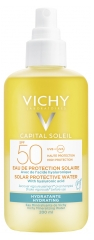 Vichy Capital Soleil Hydrating Solar Protective Water SPF 50 200ml
