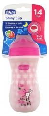 Chicco Shiny Cup 266 ml 14 Mois et +