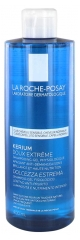 La Roche-Posay Kerium Doux Extreme Physiological Shampoo-Gel 400ml